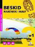 Beskid Makowski i Mały 1:75 000. Przewodnik, atlas i mapa