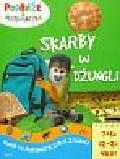 Clemson Wendy, Clemson Frances - Skarby w dżungli Podróże z matematyką