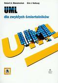 Maksimchuk Robert A., Naiburg Eric J. - UML dla zwykłych śmiertelników