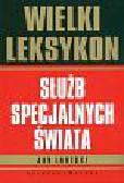 Larecki Jan - Wielki leksykon służb specjalnych