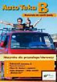 Auto Teka B Materiały do nauki jazdy + CD