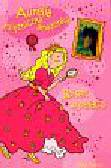 Kimpton Diana - Aurelia księżniczka amazonka Spisek w pałacu