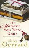 Gerrard Nicci - The Moment you were gone