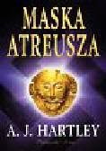 Hartley Andrew J. - Maska Atreusza