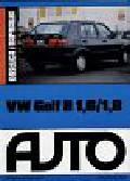 Trzeciak Krzysztof - VW Golf II 1,6/1,8