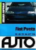 Fiat Punto  55 60 75 90 GT TD