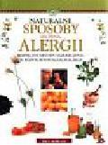 Morgan Paul - Naturalne sposoby leczenia alergii
