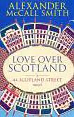 Smith Alexander McCall - Love Over Scotland
