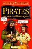 Cox Michael - Pirates and their Caribbean Capers