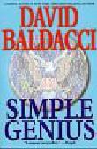 Baldacci David - Simple Genius