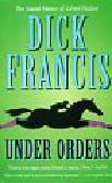 Francis Dick - Under Orders