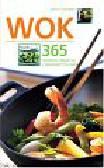 Graimes Nicola - Wok - 365 szybkich, świeżych i smakowitych dań