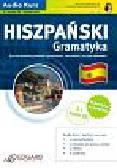 Hiszpański dla początkujacych Gramatyka - Audio Kurs (2 x CD)