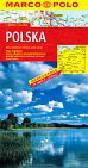 Opracowanie zbiorowe - Polska Marco Polo - wersja polska