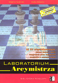Grabinski Władimir, Wołokitin Andrej - Laboratorium Arcymistrza