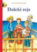 Onichimowska Anna - Daleki rejs