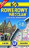 praca zbiorowa - Rowerowy Wrocław