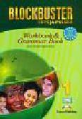 Dooley Jenny, Evans Virginia - Blockbuster 1 Workbook  Edycja polska. Gimnazjum