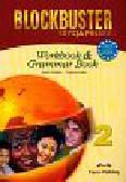 Dooley Jenny, Evans Virginia - Blockbuster 2 Workbook Edycja polska. Gimnazjum