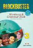 Dooley Jenny, Evans Virginia - Blockbuster 3 Workbook. Gimnazjum