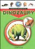Olivaux Thierry - Dinozaury Moja pierwsza encyklopedia