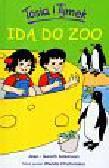 Adamson Jean, Adamson Gareth - Tosia i Tymek idą do zoo