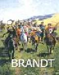Bernat Anna - Józef Brandt [1841-1915]