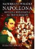 Seward Desmond - Największa porażka Napoleona Rodzina wyniesiona na trony Europy