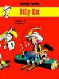 Morris, Goscinny - Lucky Luke Billy Kid