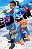 Endo Hiroki - Manga Eden t.14
