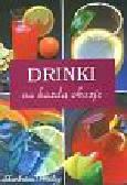 Treger Marcin, Meksuła Agata (oprac.) - Drinki na każdą okazję
