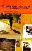 Morgieve Richard - Niewysoki mężczyzna widziany od tyłu