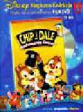 Disney Magiczna Kolekcja 16 Chip i Dale Nadciągają kłopoty