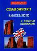 Hejwowski Krzysztof - Czasowniki angielskie z pełnymi odmianami