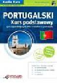 Piotr Machado, Patricia Freixo, Mario Machado, Miłogost Reczek - Portugalski dla początkujących Kurs Podstawowy Audio Kurs (2 x CD)