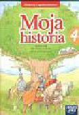 Błaut Michał, Chamczyk Hanna, Miklikowska Iwona - Moja historia 4 Podręcznik. Szkoła podstawowa