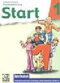 Gruca Franciszek (red.) - Start 1 kl. 4-6 Podręcznik język niemiecki szkoła podstawowa