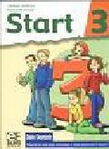 Grucza Franciszek (red.) - Start 3 kl. 4- 6 Podręcznik język niemiecki szkoła podstawowa