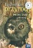 Marko-Worłowska Maria - Tajemnice przyrody kl. 4 Podręcznik + CD
