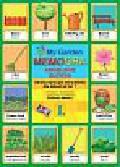 Mańko Elżbieta - Memogra angielskie słówka Ogród My Garden edukacyjna gra obrazkowa dla dzieeci od lat 7