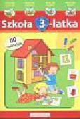 Juryta Anna - Szkoła 3 latka z nalepkami