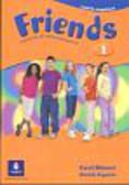Skinner Carol Bogucka Mariola - Friends 1 Podręcznik dla szkoły podstawowej