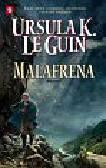 Le Guin Ursula K. - Malafrena