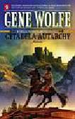Wolfe Gene - Cytadela Autarchy