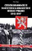 Pałys Piotr - Czechosłowackie roszczenia graniczne wobec Polski 1945-1947. Racibórz-Kłodzko-Głubczyce