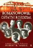 Massie Robert K. - Romanowowie ostatni rozdział