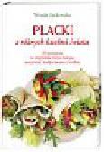 Jackowska Wanda - Placki z różnych kuchni świata