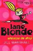 Marshall Jill - Jane Blonde wkracza do akcji