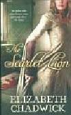 Chadwick Elizabeth - The Scarlet Lion