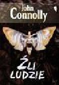 Connolly John - Źli ludzie